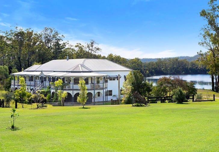 89 Sanders Road, Whiteman Creek, NSW, 2460