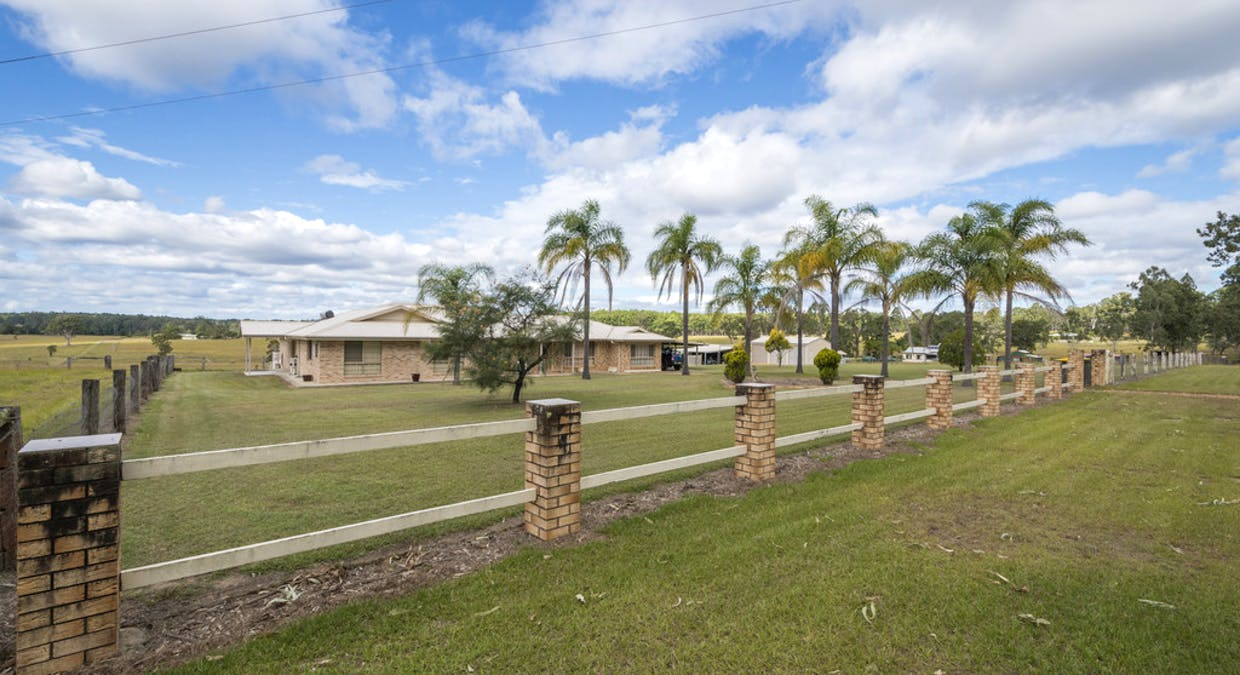499 Lower Kangaroo Creek Road, Coutts Crossing, NSW, 2460 - Image 20