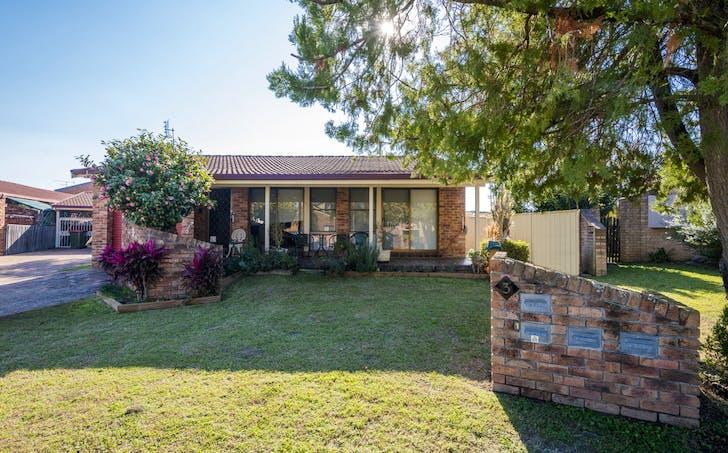 1/2/3 - 3 Eversley Place, Grafton, NSW, 2460 - Image 1