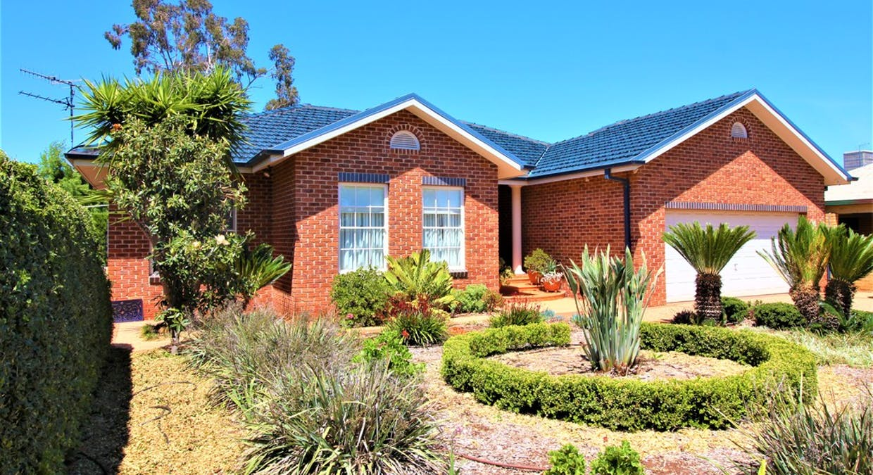 4 Gallipoli Street, Griffith, NSW, 2680 - Image 1