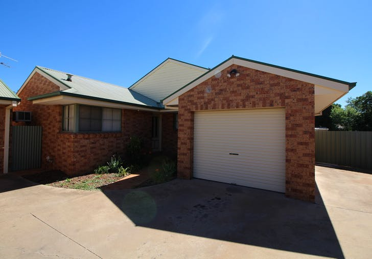 3/1 Jackman Place, Griffith, NSW, 2680