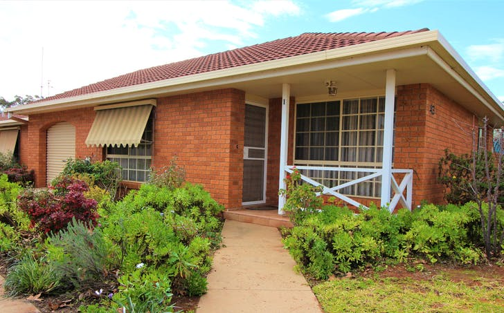 1/43 Coolah Street, Griffith, NSW, 2680 - Image 1
