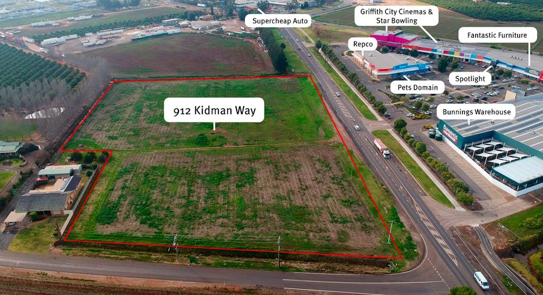 912 Kidman Way, Griffith, NSW, 2680 - Image 2