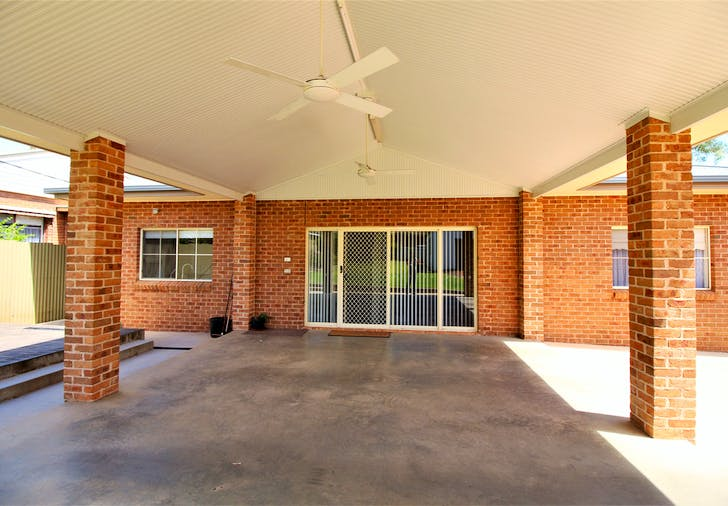 Griffith, NSW, 2680