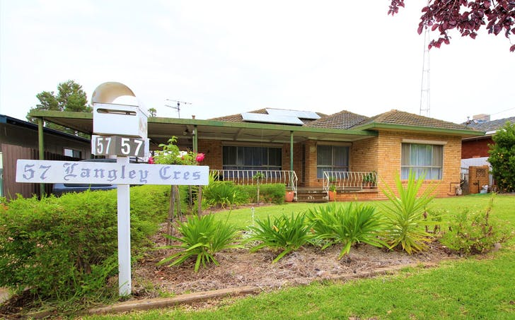57 Langley Crescent, Griffith, NSW, 2680 - Image 1