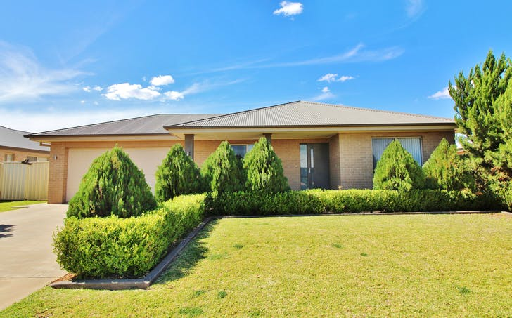 14 Gillmartin Drive, Griffith, NSW, 2680 - Image 1