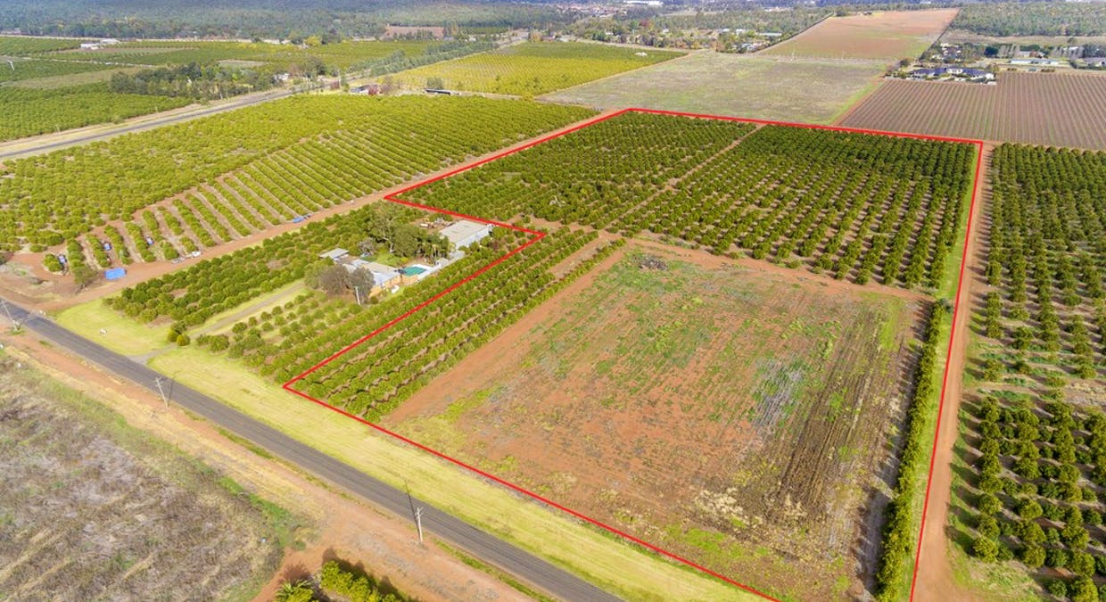 Farm 1823, Lot 2 Druitt Road, Griffith, NSW, 2680 - Image 1