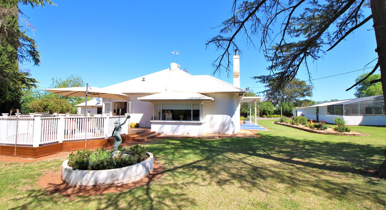 11 Chequers Road, Tharbogang, NSW, 2680 - Image 25