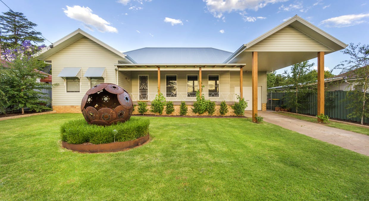 31 Kelly Avenue, Griffith, NSW, 2680 - Image 1