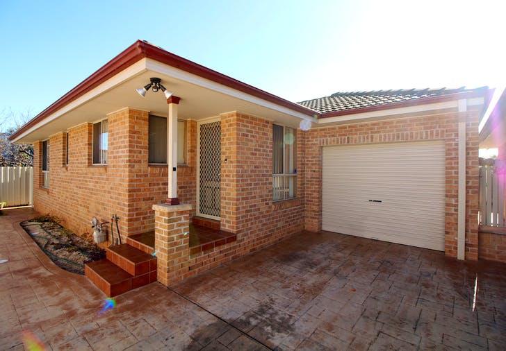 3/42 Murrumbidgee Avenue, Griffith, NSW, 2680