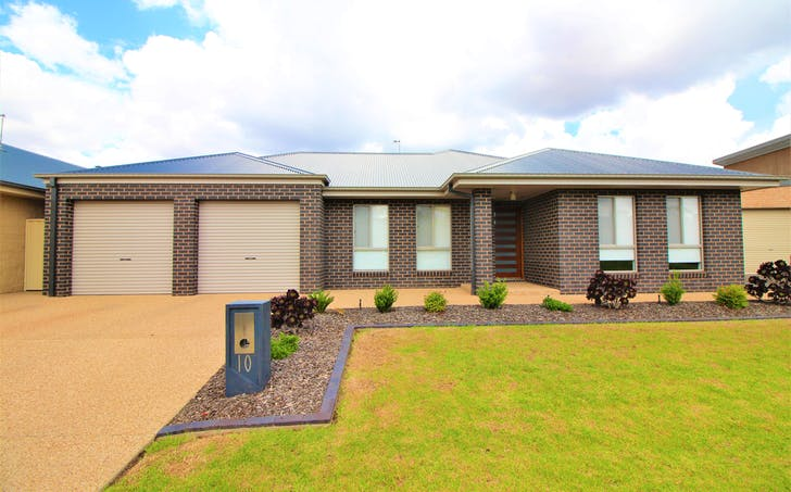 10 Rovere Place, Griffith, NSW, 2680 - Image 1