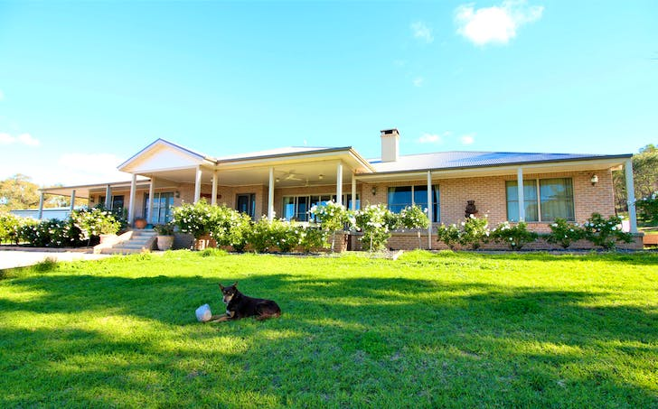 35 Mountain View Road, Myall Park, NSW, 2681 - Image 1