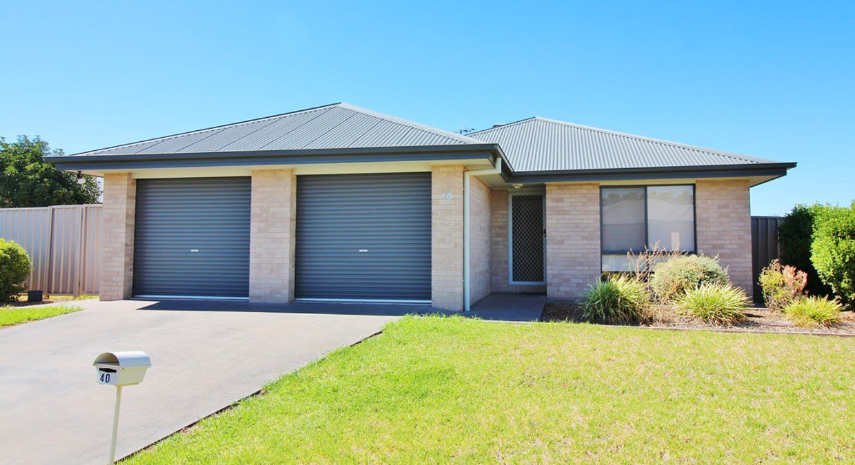 40 Gillmartin Drive, Griffith, NSW, 2680 - Image 9
