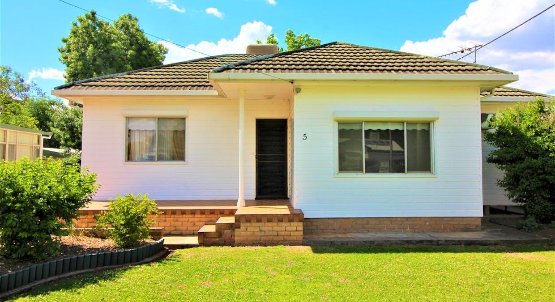 5 Short Street, Yenda, NSW, 2681 - Image 1