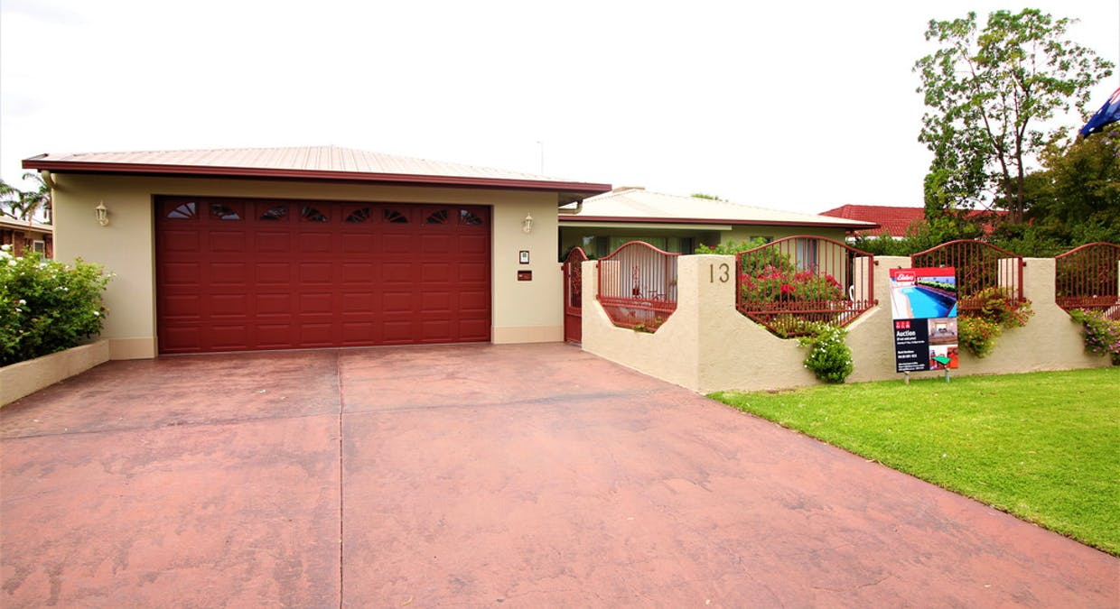 13 Turnell Street, Griffith, NSW, 2680 - Image 12