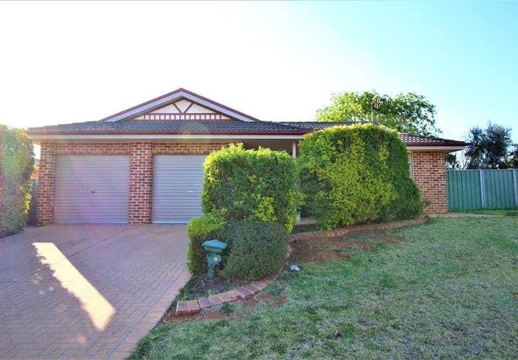 9 North Grove Drive, Griffith, NSW, 2680