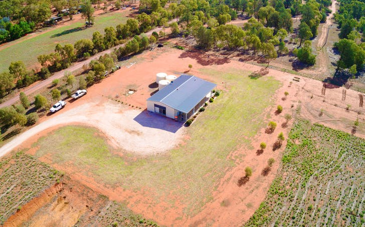 1255 Rankins Springs Road, Myall Park, NSW, 2681 - Image 1