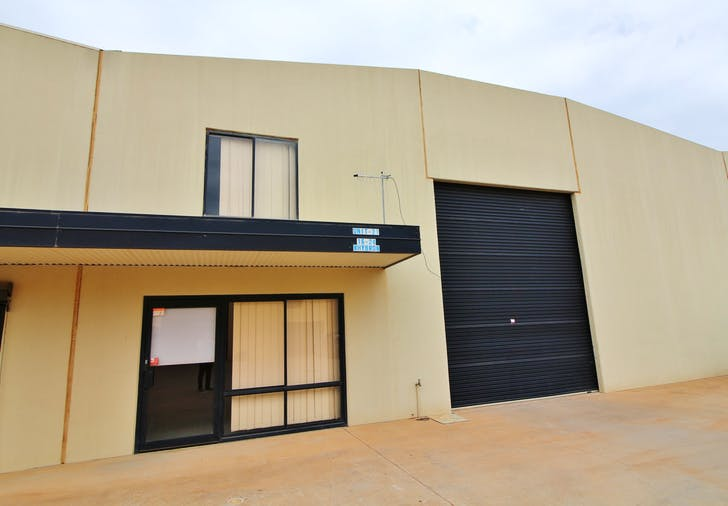 Unit 21/16-24 Whybrow Street, Griffith, NSW, 2680