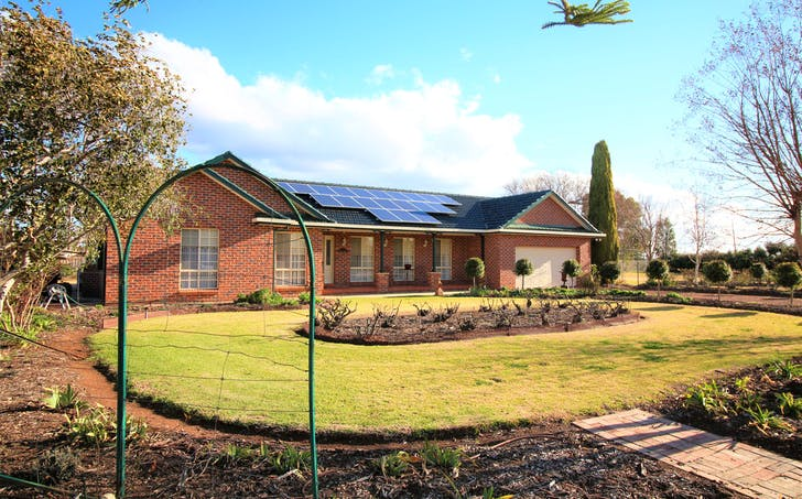 Lot 1, Wells Road, Bilbul, NSW, 2680 - Image 1
