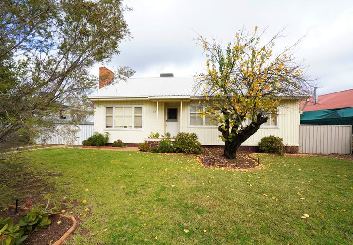48 Gordon Avenue, Griffith, NSW, 2680