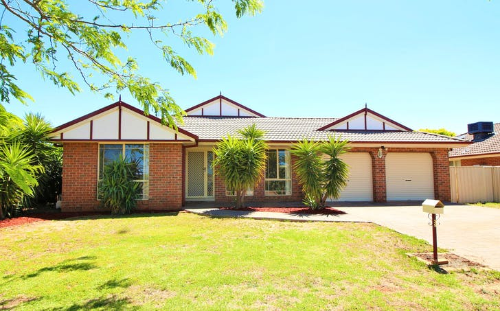 39 Foreshaw Avenue, Griffith, NSW, 2680 - Image 1