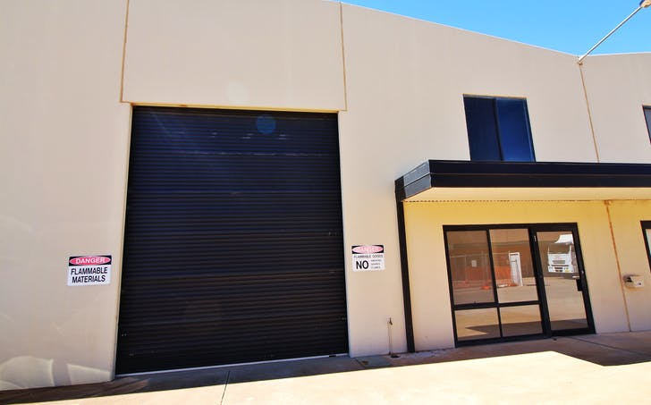 Unit 15/16-24 Whybrow Street, Griffith, NSW, 2680 - Image 1