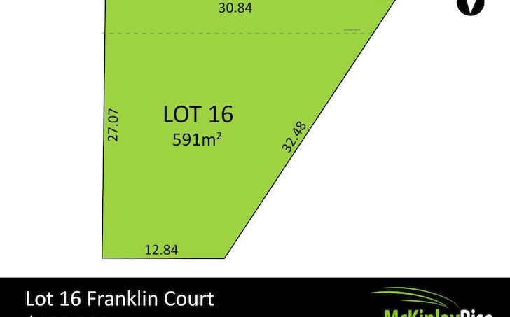 Lot 16 Franklin Court, Hewett, SA, 5118 - Image 1
