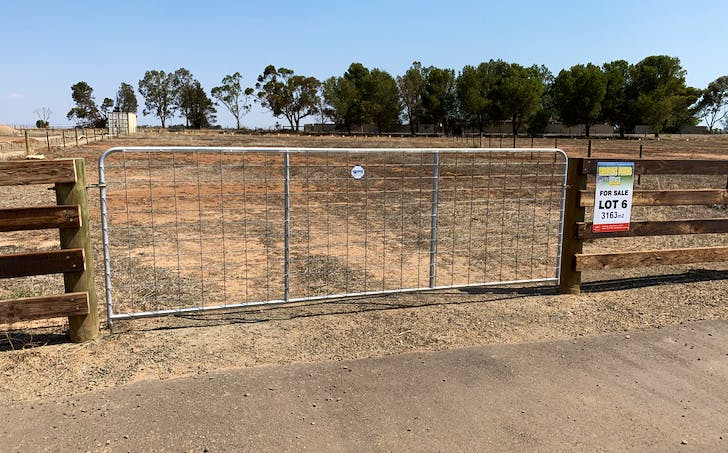 Lot 6 Chaff Court, Wasleys, SA, 5400 - Image 1