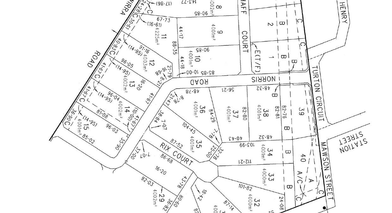 WASLEYS FIELDS Estate Off Henry Turton Circuit, Wasleys, SA, 5400 - Image 11
