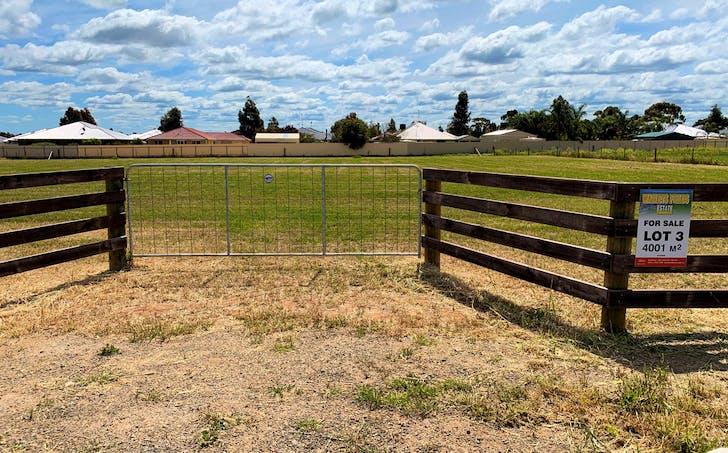 Lot 3 Chaff Court, Wasleys, SA, 5400 - Image 1