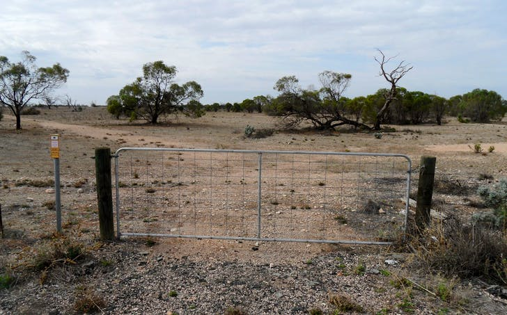 Section 106 Sturt Highway, Blanchetown, SA, 5357 - Image 1