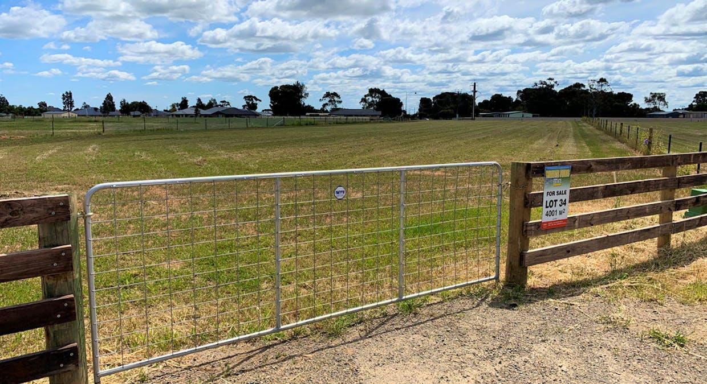 WASLEYS FIELDS Estate Off Henry Turton Circuit, Wasleys, SA, 5400 - Image 4