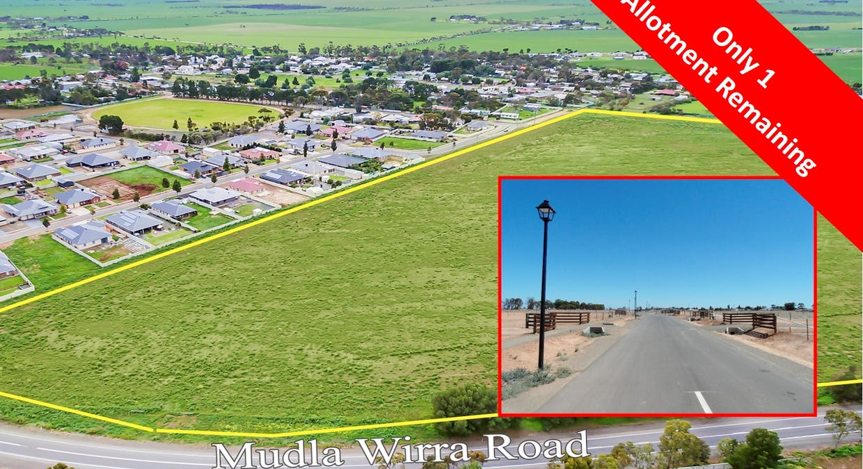 WASLEYS FIELDS Estate Off Henry Turton Circuit, Wasleys, SA, 5400 - Image 1