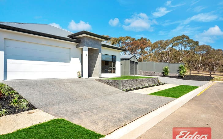 5 Squires Place, Gawler South, SA, 5118 - Image 1
