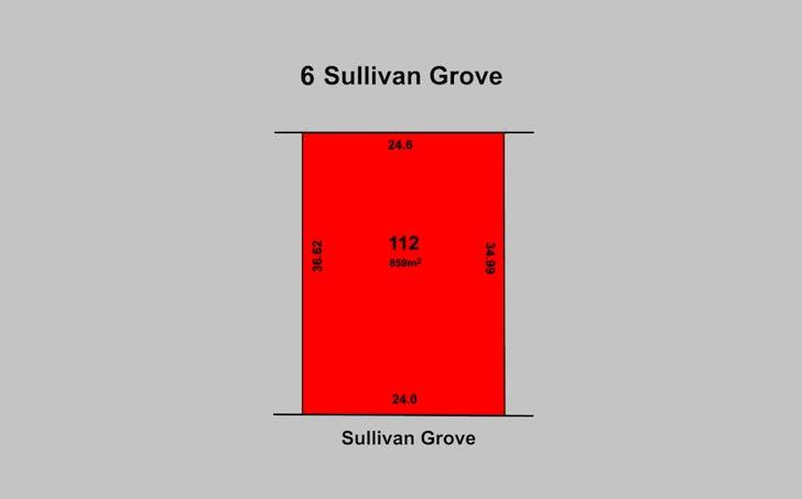 6 Sullivan Grove, Gawler South, SA, 5118 - Image 1