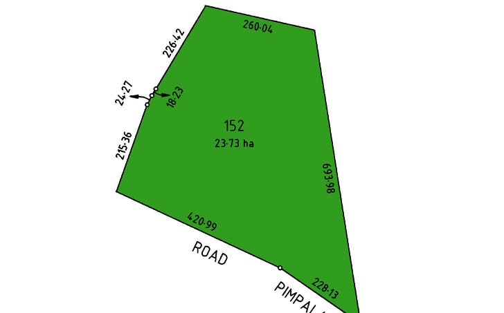Lot 152 Pimpala Road, Sandy Creek, SA, 5350 - Image 1