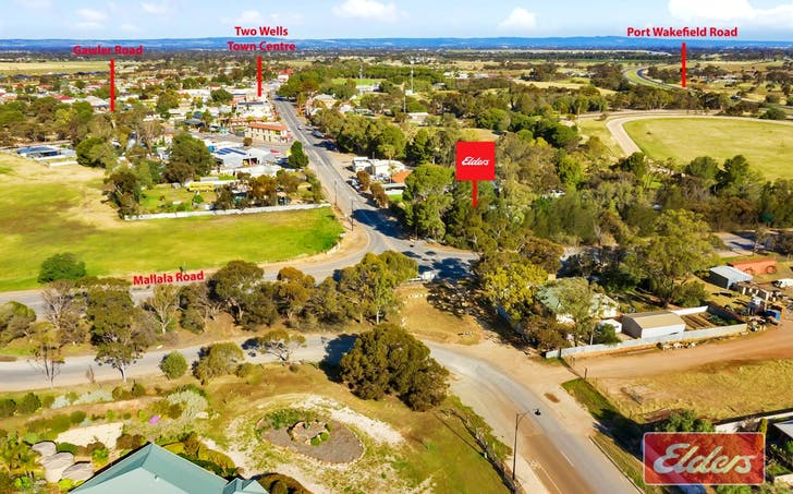 91 Old Port Wakefield Road, Two Wells, SA, 5501 - Image 1