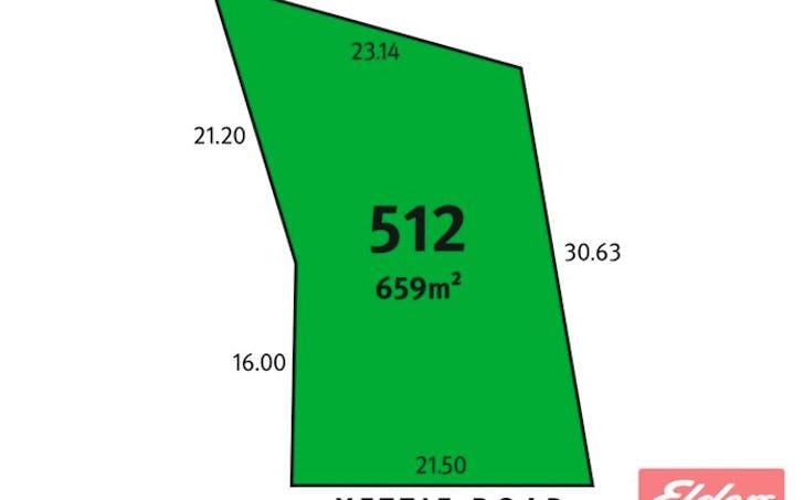11B (Lot 512) Yettie Road, Williamstown, SA, 5351 - Image 1