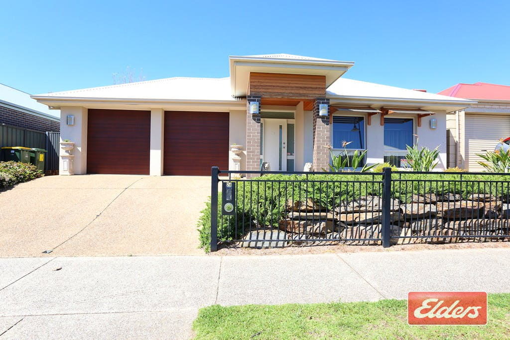 48 Margaret St, Blakeview, SA, 5114 – Sold | Elders Real ...