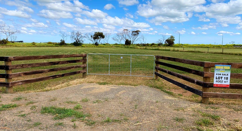 WASLEYS FIELDS Estate Off Henry Turton Circuit, Wasleys, SA, 5400 - Image 3