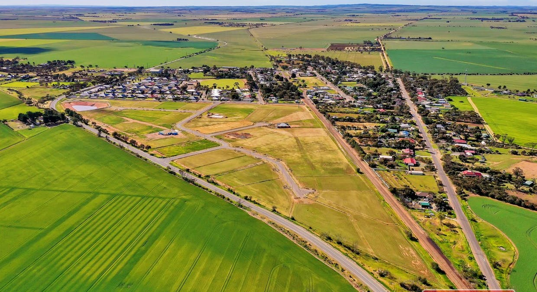 WASLEYS FIELDS Estate Off Henry Turton Circuit, Wasleys, SA, 5400 - Image 2