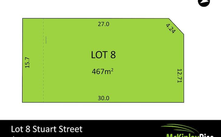 Lot 8 Stuart Street, Hewett, SA, 5118 - Image 1