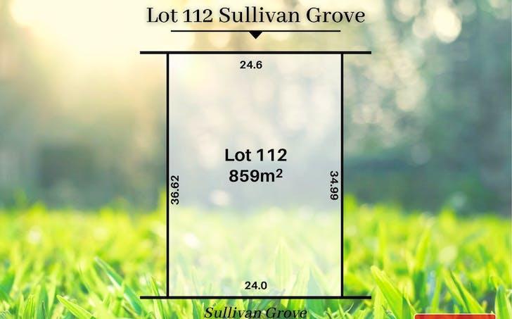 Lot 112 Sullivan Grove, Gawler South, SA, 5118 - Image 1