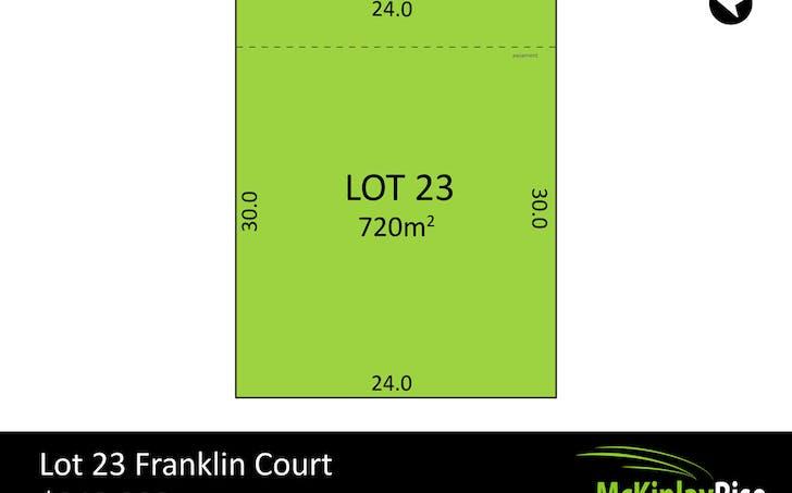 Lot 23 Franklin Court, Hewett, SA, 5118 - Image 1