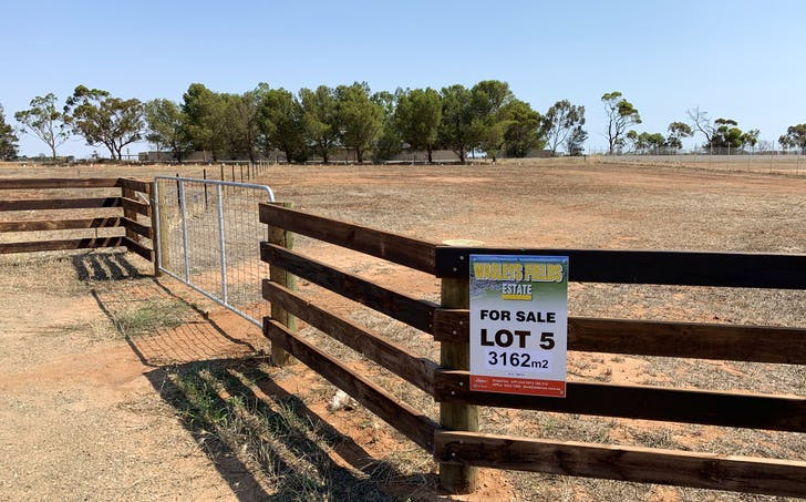 Lot 5 Chaff Court, Wasleys, SA, 5400 - Image 1