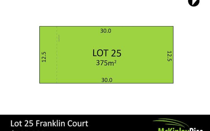 Lot 25 Franklin Court, Hewett, SA, 5118 - Image 1