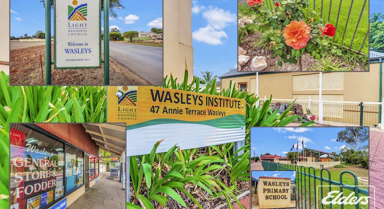 WASLEYS FIELDS Estate Off Henry Turton Circuit, Wasleys, SA, 5400 - Image 6