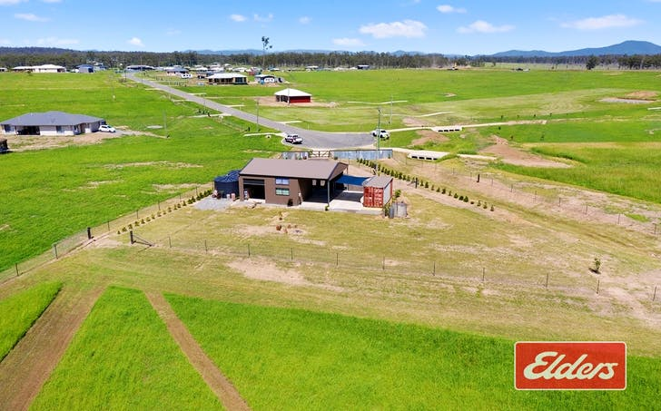 Lot 30 Turnberry Chase, Curra, QLD, 4570 - Image 1