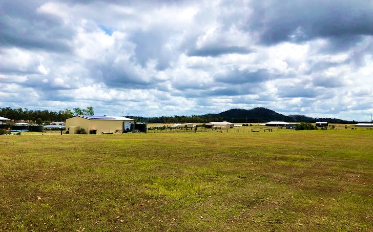 Lot 10 Gleneagles Drive, Curra, QLD, 4570 - Image 1