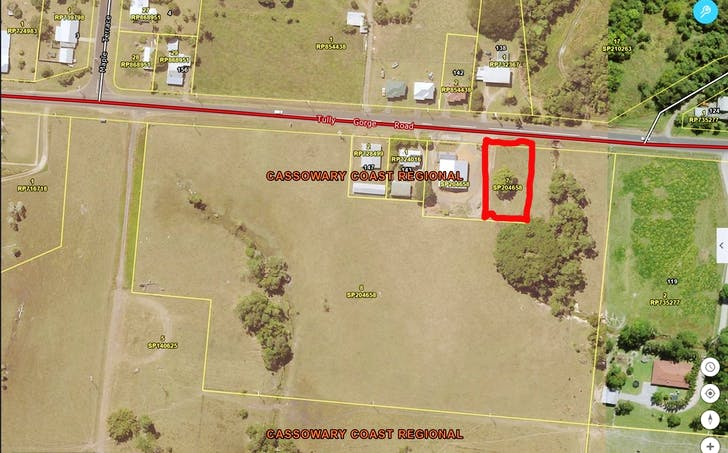 Lot 7 Tully Gorge Road, Tully, QLD, 4854 - Image 1